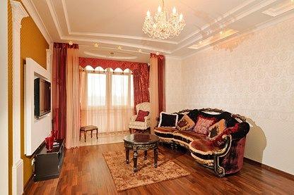 Ремонт квартир под ключ в Москве - Цены на комплексный